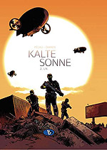 KALTE SONNE 2 - L.N.
