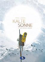 KALTE SONNE 3 -DIE GRÜNE ARMEE