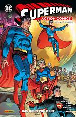 SUPERMAN ACTION COMICS 5 – DAS HAUS VON KENT