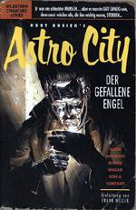 Astro City - Der gefallene Engel