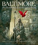 Baltimore, oder: Der Standhafte Zinnsoldat und der Vampir
