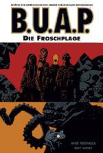 B.U.A.P. 2 - Die Froschplage