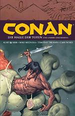 Conan 4 - Die Halle der Toten