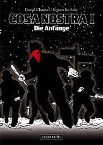 Cosa Nostra 1 - Die Anfänge