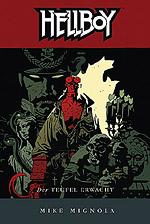 Hellboy 2 - Der Teufel erwacht