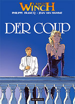 Largo Winch 3 - Der Coup