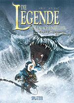 Die Legende der Drachenritter 6 - Jenseits der Berge