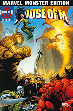 Marvel Monster Edition 13
