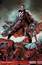 Marvel Zombies 3 - Vorschau