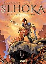 Slhoka 1 - Die vergessene Insel