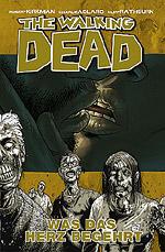 The Walking Dead 4 - Was das Herz begehrt