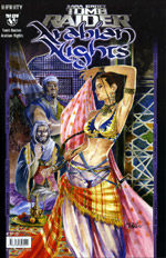 Tomb Raider: Arabian Nights