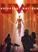 Universal War One 6 - Der Patriarch