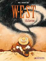 W.E.S.T. 3 - El Santero