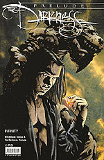 The Darkness Prelude - Witchblade Demon