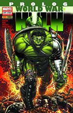 World War Hulk - Prolog